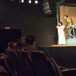 Ученые выяснили, что походы в театры и музеи продлевают жизнь