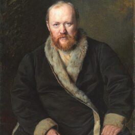 12 апреля 1823 года родился Александр Николаевич Островский – русский драматург и писатель, творчество которого стало важнейшим этапом развития русского национального театра.