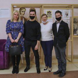 Сарапульский театр получил специальный приз жюри за операторское мастерство от Союза театральных деятелей Удмуртской Республики